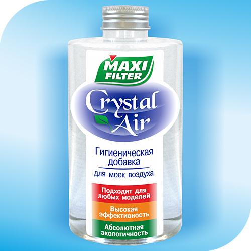 гигиеническая добавка для мойки воздуха
